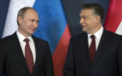 Ungaria, calul troian al lui Putin in Europa?