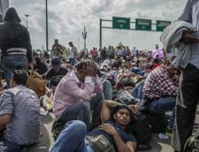 Ungaria, coplesita de imigranti: Peste 217.000 au intrat ilegal de la inceputul anului