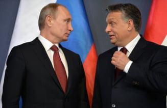 Ungaria, tot mai dependenta de energia Rusiei? Planul lui Viktor Orban ar putea fi dat peste cap de UE