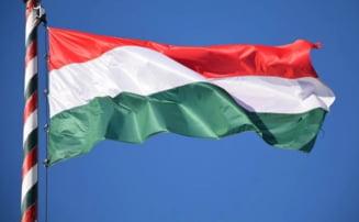 Ungaria a blocat o declaratie UE care critica China pentru situatia din Hong Kong