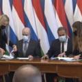 """Ungaria a semnat un contract pe 15 ani cu Gazprom. Ministru: """"Ne va asigura securitatea energetică pe termen lung"""""""