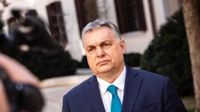 Ungaria acuză instituţiile UE că îşi extind în mod viclean competenţele în detrimentul statelor membre