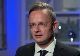 Ungaria acuza UE de santaj pentru ca leaga fondurile europene de statul de drept