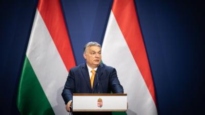 Ungaria adopa o lege anti-jurnalism, privind folosirea dronelor. Masura vine dupa ce presa a publicat fotografii cu proprietatile somptuoase ale unor apropiati ai lui Viktor Orban
