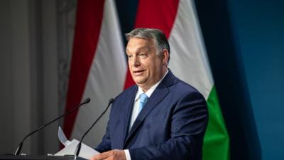 """Ungaria adopta o lege controversata privind """"protejarea"""" tinerilor de homosexualitate. Ce masuri vizeaza guvernul condus de Viktor Orban"""