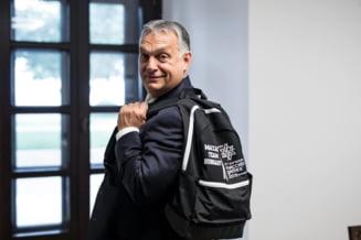 Ungaria ameninta ca va bloca bugetul UE daca alocarea banilor va fi conditionata de respectarea statului de drept