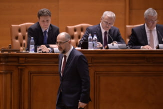 Ungaria cere, Dragnea executa: Legea pentru infiintarea Liceului Teologic Romano-Catolic din Targu Mures a fost adoptata de Parlament