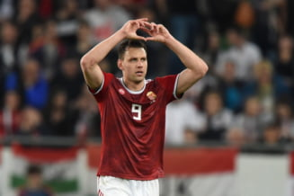 Ungaria face surpriza serii in preliminariile EURO 2020 si invinge vicecampioana mondiala