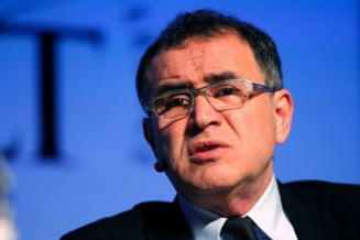Ungaria il acuza pe Roubini pentru deprecierea forintului
