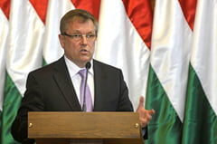 Ungaria instituie o noua taxa: pe tranzactiile financiare