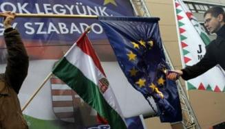 Ungaria prefera sa taxeze bancile decat sa accepte conditiile FMI