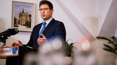 Ungaria prelungeste restrictiile anti-COVID pana la 1 martie, inclusiv inchiderea scolilor gimnaziale si a restaurantelor