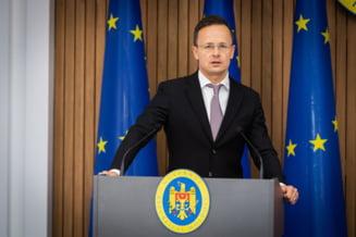 Ungaria reactioneaza dur dupa declaratia lui Iohannis: Efectiv necivilizata si poate instiga la ura! UPDATE Cum il apara MAE pe presedinte