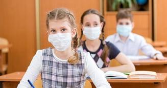 Ungaria redeschide scolile si gradinitele dupa o campanie de doua zile de testare in masa a personalului din invatamant