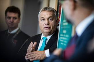 "Ungaria respinge noul sistem de repartizare a refugiatilor: Parlamentul European implementeaza ""planul Soros"""