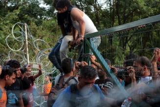 Ungaria se izoleaza tot mai mult: Mai ridica un gard, pentru a se proteja de imigranti
