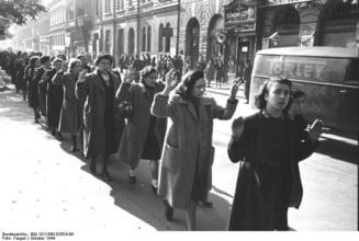 Ungaria si-a cerut pentru prima data scuze la ONU pentru Holocaust