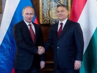 Ungaria si-a resetat politica externa si joaca la doua capete - analisti romani