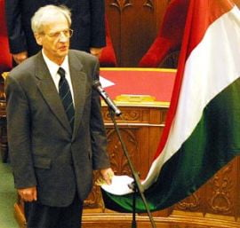 Ungaria starneste iar sensibilitatile nationale in Europa