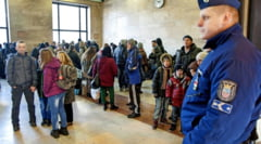 Ungaria va primi un retur de peste 19.000 de imigranti din Europa