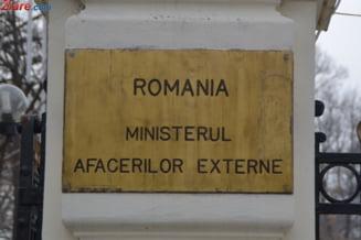 Ungaria vrea gard la granita cu Romania: Aurescu critica dur Budapesta