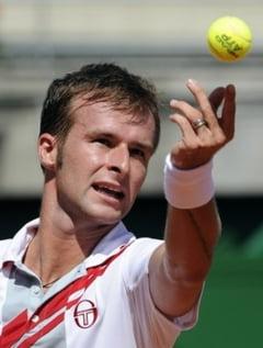 Ungur, victorie salvatoare la ATP Challenger Tour Finals