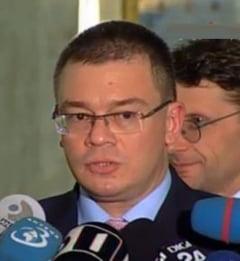 Ungureanu: Atat noi, cat si FMI ne gandim la bunastarea cetateanului