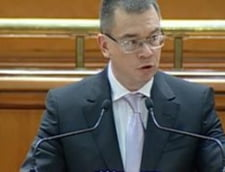 Ungureanu: Distrugeti ideea de Opozitie, motiunea e caderea in trecut