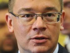 Ungureanu: Liberalii si conservatorii vor fi in sala, la discursul meu pe tema motiunii