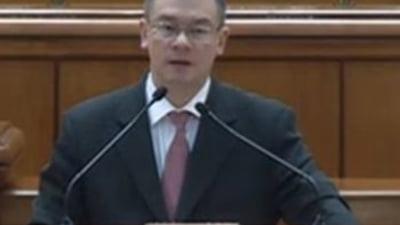 Ungureanu: Peste capul ministrului, sunt interesat de problemele agentiilor