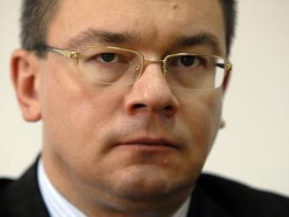 Ungureanu: Suntem chemati sa validam Guvernul Apocalipsa