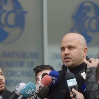 Ungureanu (USR) spune ca in cladirea din Bucuresti pregatita pentru carantina sunt ingrijiti si pacienti cu insuficienta renala