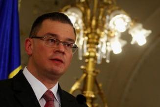 Ungureanu, invitat la prezentarea candidatilor PDL