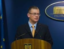 Ungureanu il face praf pe Ponta si explica privatizarile