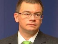 Ungureanu s-a intalnit cu reprezentantii minoritatilor
