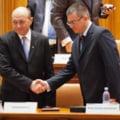 Ungureanu si ministrii din Cabinetul MRU, sedinta la Cotroceni