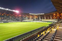 Ungurii continua investitiile din fotbalul romanesc: Academie de fotbal la Satu Mare