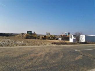 Ungurii termina intr-un an autostrada pana la granita cu Romania. Iata cat ne va lua sa ne conectam la ea
