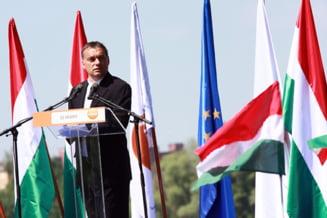 Ungurii voteaza duminica in primul tur al alegerilor generale