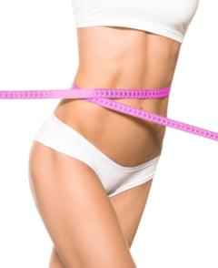 Unica proteina pentru femei ce te ajuta sa slabesti - cu carnitina si extract de ceai verde