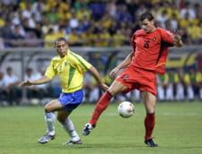 Unicul Ronaldo da de pamant cu nationala Braziliei: Am fost naivi si disperati