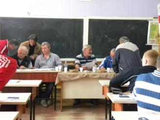 Unifight-ul se dezvolta la Slatina