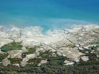 Unirea Marii Rosii de Marea Moarta a primit unda verde