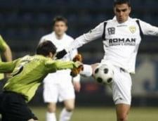 Unirea Urziceni, egal nesperat cu FC Brasov