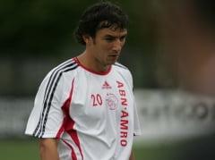 Unirea Urziceni si FC Vaslui se bat pe Ogararu