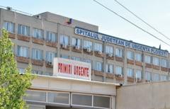 Unitatea de Primiri Urgente de la Spitalul Judetean va fi extinsa si modernizata
