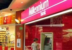 Unitatile Millennium Bank, inchise de Sarbatori