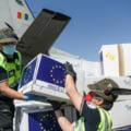 Uniunea Europeană trimite pachetul de sprijin de urgență pentru România. Ce țări participă la ajutorul pandemic pentru țara noastră