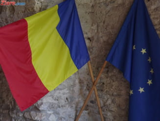 Uniunea Europeana, in perceptia romanilor - sondaj Inscop