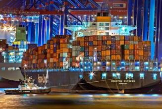 Uniunea Europeana a propus Statelor Unite suspendarea mutuala a tarifelor vamele asupra unor bunuri de miliarde de euro